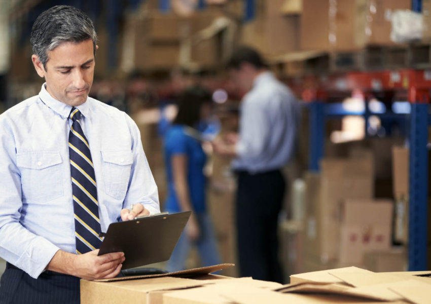 Top 4 Commercial Storage Solutions For Your Office